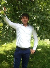 Alik, 35, Russia, Makhachkala