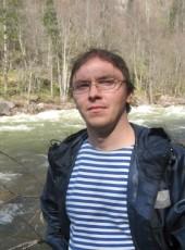 Roman, 36, Russia, Kazan