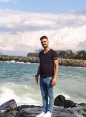 Serkan, 26, Iraq, Dihok