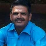 Nitin, 54  , Baramati