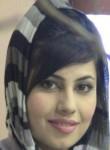 wafa ishaaq, 20  , Ajman