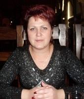 Viktoriya, 46, Russia, Saint Petersburg