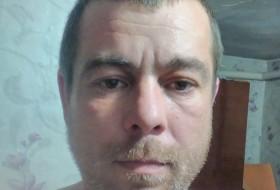 seryy, 38 - Just Me