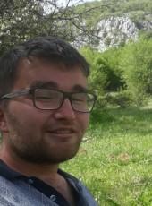 Ramazan, 29, Turkey, Karabuk