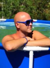 Anton, 30, Russia, Volgograd