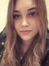 Alina, 24, Russia, Voronezh