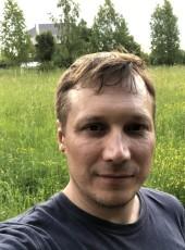 Sergey, 42, Russia, Perm