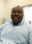 oscar abimerin, 33  , Abuja