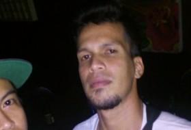 ryan, 31 - Just Me