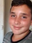 Jeremy, 19  , Mouans-Sartoux