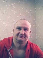 Aleksandr, 39, Russia, Ivanovo