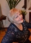 Elena , 56  , Verkhoture