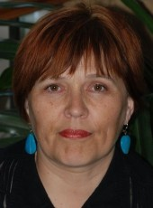 Galina, 59, Russia, Khimki