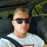 Piotr , 20  , Rawicz