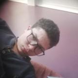 Fouad , 21  , Tizi Ouzou