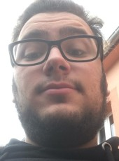 Jerome, 20, Luxembourg, Luxembourg