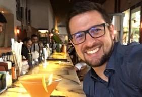Felipe, 35 - Just Me