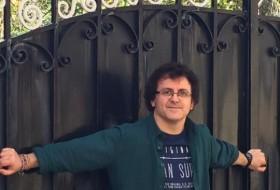 Sidroj, 52 - Just Me