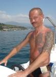 Raspisnoy, 55, Moscow