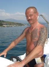 Raspisnoy, 56, Russia, Moscow