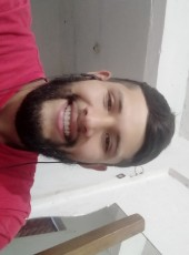 Luis, 27, Venezuela, Caracas