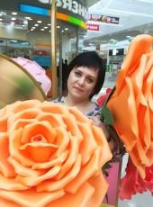 Natali, 48, Russia, Voronezh