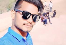 Raju, 20 - Just Me
