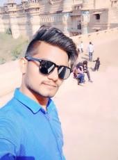 Raju, 20, India, Kannangad