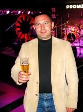 Vitaly Mironesko, 44, Kyrgyzstan, Bishkek
