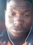 Eugine, 23  , Kitwe