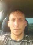 Vasiliy Vladimir, 31  , Irbeyskoye