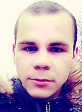 Radu, 18, Republic of Moldova, Chisinau