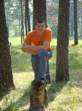 Pavel, 38, Russia, Tver