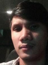 Nontichai Tommyyyyy, 31, Thailand, Bangkok