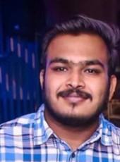 Gaurav Garg, 24, India, Sangrur