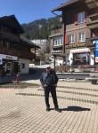 Alesker, 47, Zurich