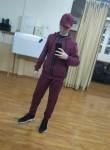 Yanis, 18  , Tashkent