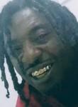 Tedrick, 46  , Miami