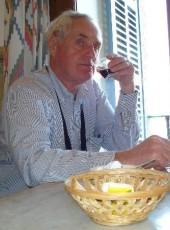 Oleg Forshtadt, 73, Germany, Zirndorf