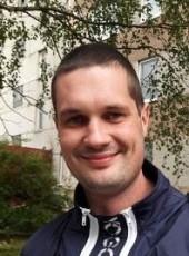 Maksim, 33, Belarus, Horad Zhodzina