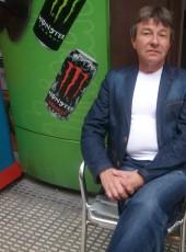 Vasiliy, 57, Spain, Teruel