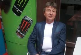 Vasiliy, 57 - Just Me