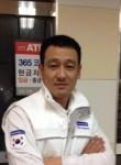 Aleksey, 40  , Hwaseong-si