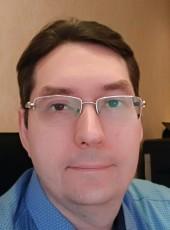 Konstantin, 40, Russia, Tver