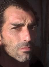 Jorge Ugarte , 45, Spain, Madrid