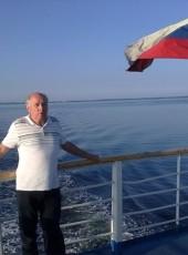 Boris, 75, Russia, Moscow
