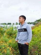 阿瑋, 27, China, Taoyuan City