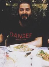mert, 28, Turkey, Istanbul