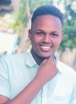 Cazam, 22  , Mogadishu