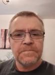 Istvan, 53, Derby